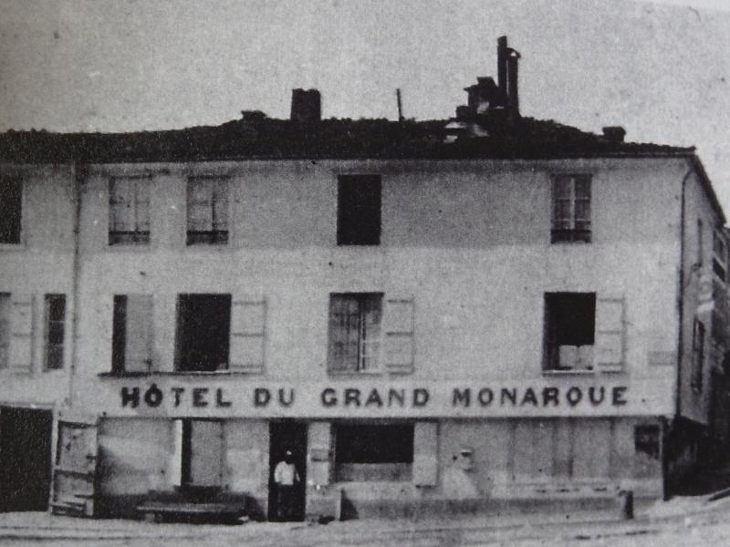 La fuite vers Montmédy et l'arrestation à Varennes, les 20 et 21 juin 1791 - Page 10 V6a11