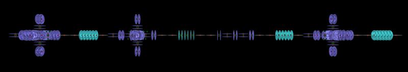 Molecular Bonding Language Cu3mgo11