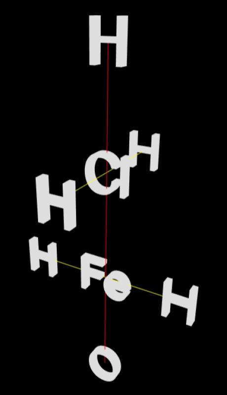 Molecular Bonding Language Mbl-0110