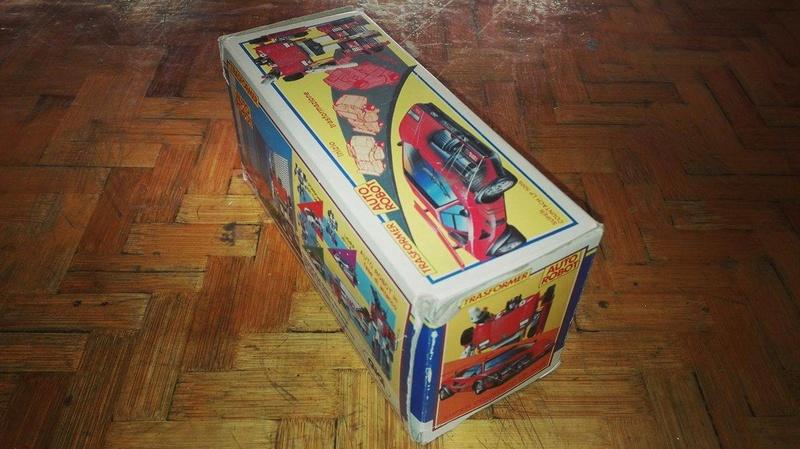 transformers - Transformers Transformer Diaclone G1 Gig 22375310