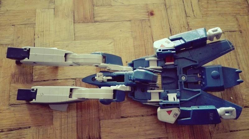 transformers - Transformers Transformer Diaclone G1 Gig 22396711
