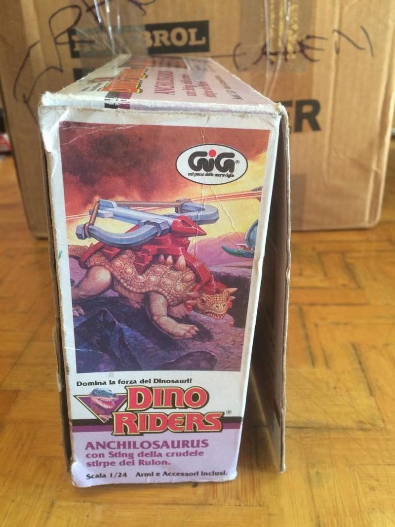 Collezione Dino Riders 24725910