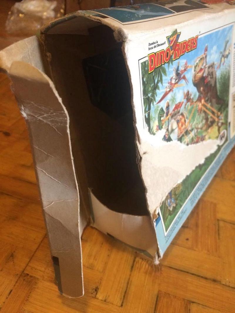 Collezione Dino Riders 24726212