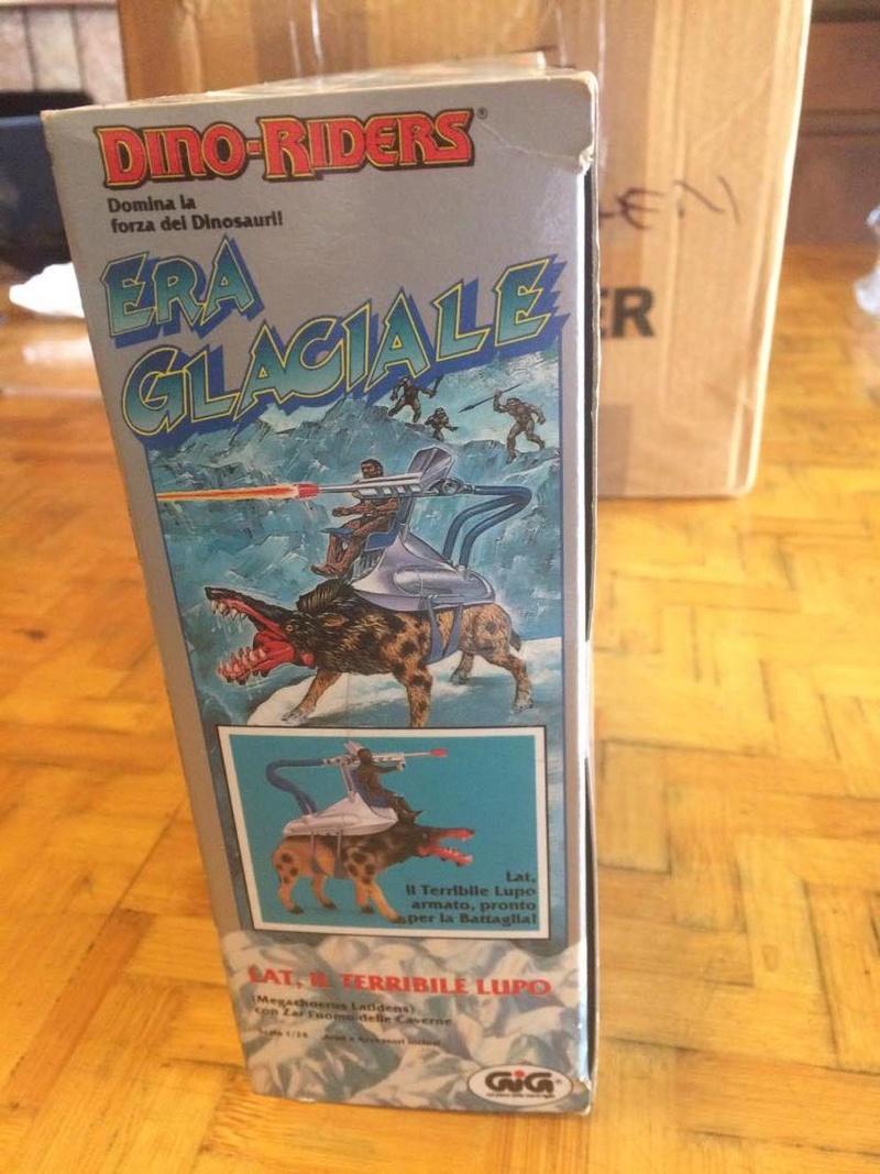 Collezione Dino Riders 24825810