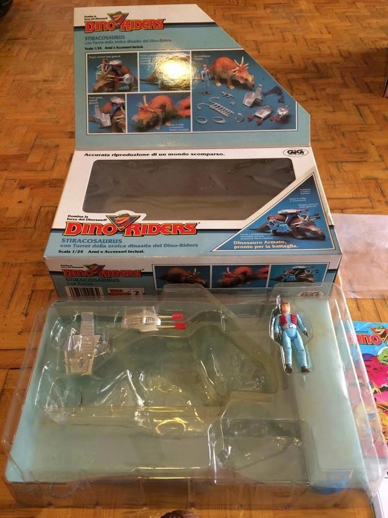 Collezione Dino Riders 24883010