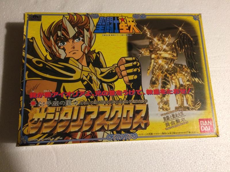 zodiaco - Cavalieri dello Zodiaco \ Saint Seiya Japan  910