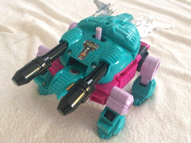 transformers - Transformers Transformer Diaclone G1 Gig _57_210