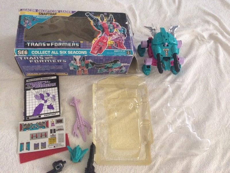 transformers - Transformers Transformer Diaclone G1 Gig _57_310