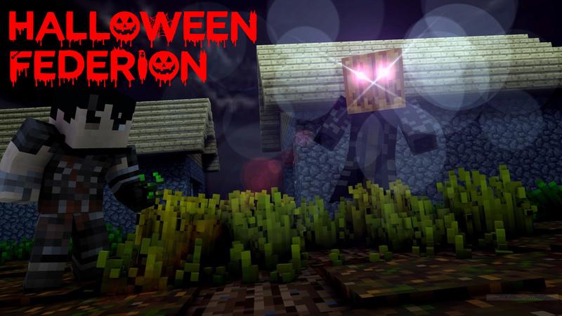 [Concours] Skins halloween ! Federi11