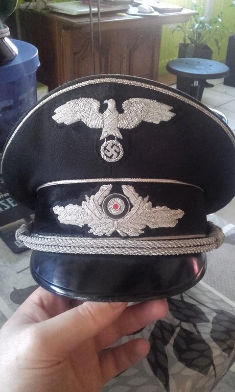 casquette allemande diplomatie 20180126