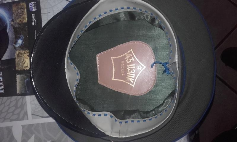 casquette russe 20180133