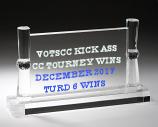 TOP CC TOURNEY WINNERS DECEMBER 2017 Decemb13