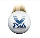 BEAUTIFUL , COLORFUL FLAGS AND BALLS FROM ALL OVER THE COUNTRY AND WORLD . Pga_va10