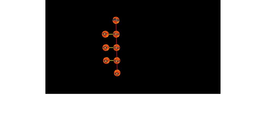 Molecular Bonding Language Mblscm10