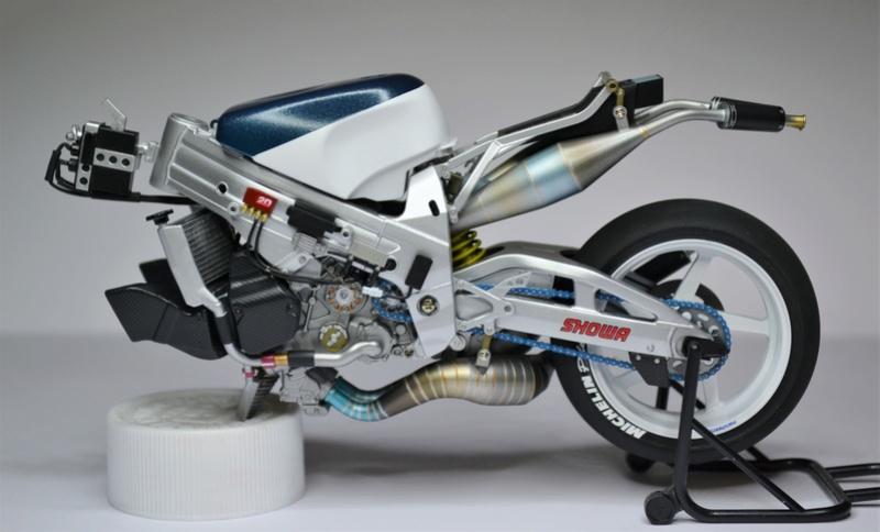 SUZUKI  RGT-T 500 (xr89) Kenny Roberts Jr. Dsc_0263