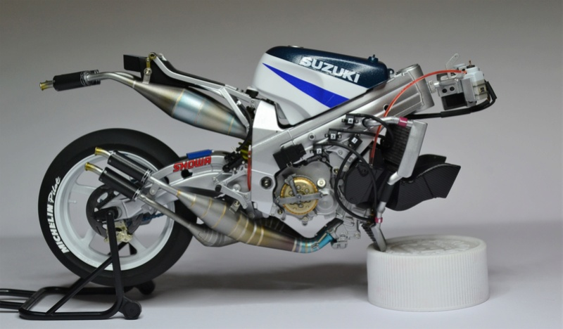 SUZUKI  RGT-T 500 (xr89) Kenny Roberts Jr. Dsc_0269