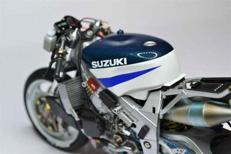 SUZUKI  RGT-T 500 (xr89) Kenny Roberts Jr. Dsc_0290