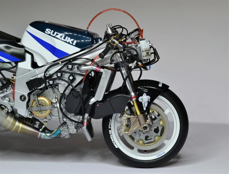 SUZUKI  RGT-T 500 (xr89) Kenny Roberts Jr. Dsc_0296