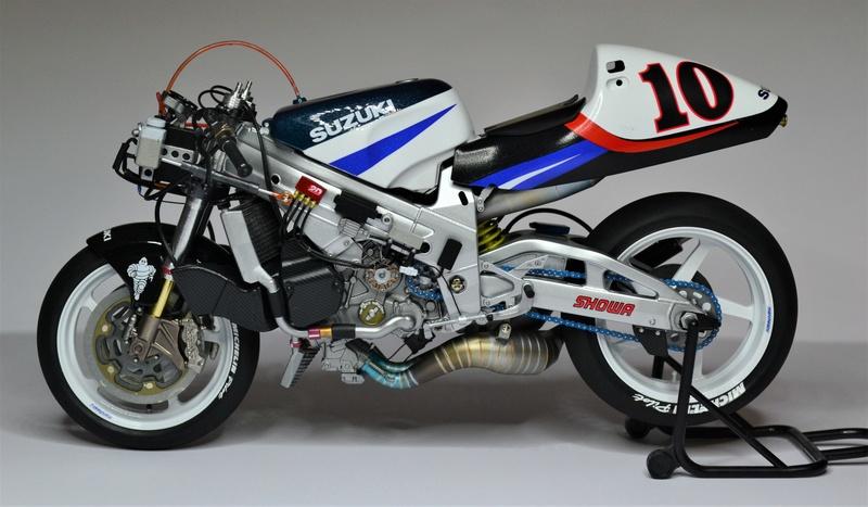 SUZUKI  RGT-T 500 (xr89) Kenny Roberts Jr. Dsc_0297