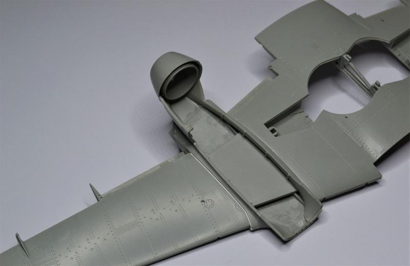 ME 262 A-1 TRUMPETER 1/32 - Page 2 Dsc_0324
