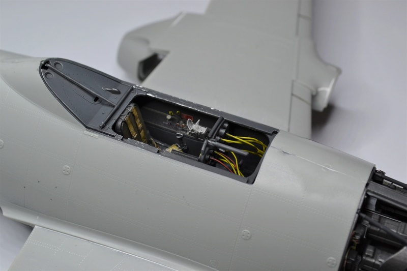 ME 262 A-1 TRUMPETER 1/32 - Page 3 Dsc_0352