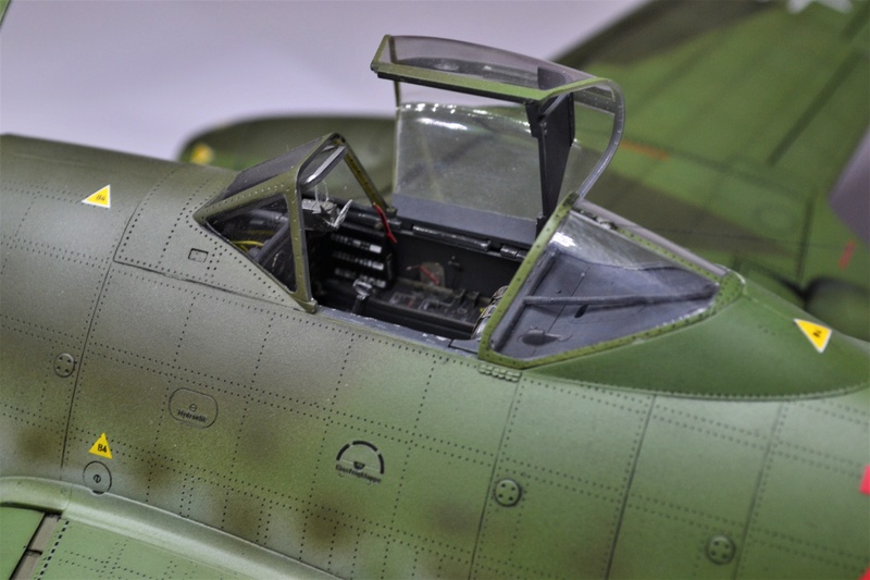 ME 262 A-1 TRUMPETER 1/32 - Page 5 Dsc_0391