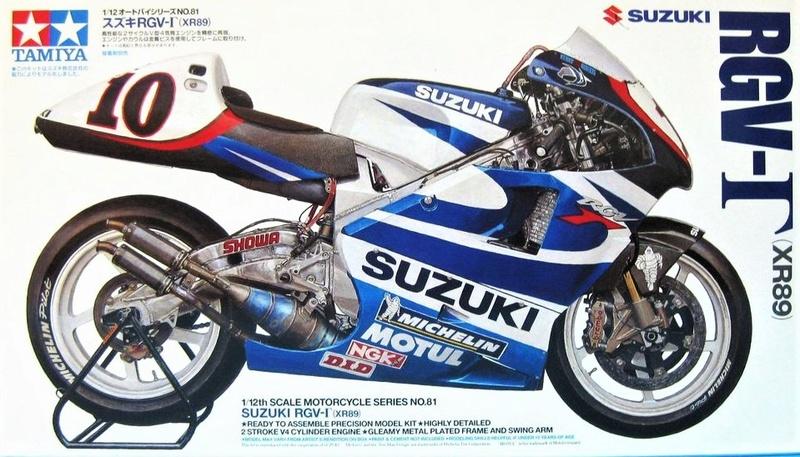 SUZUKI  RGT-T 500 (xr89) Kenny Roberts Jr. E704ee11