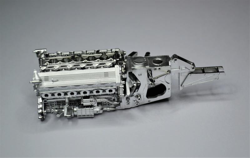 Fujimi Honda MLP4/6 1/20 - Page 2 Yht11