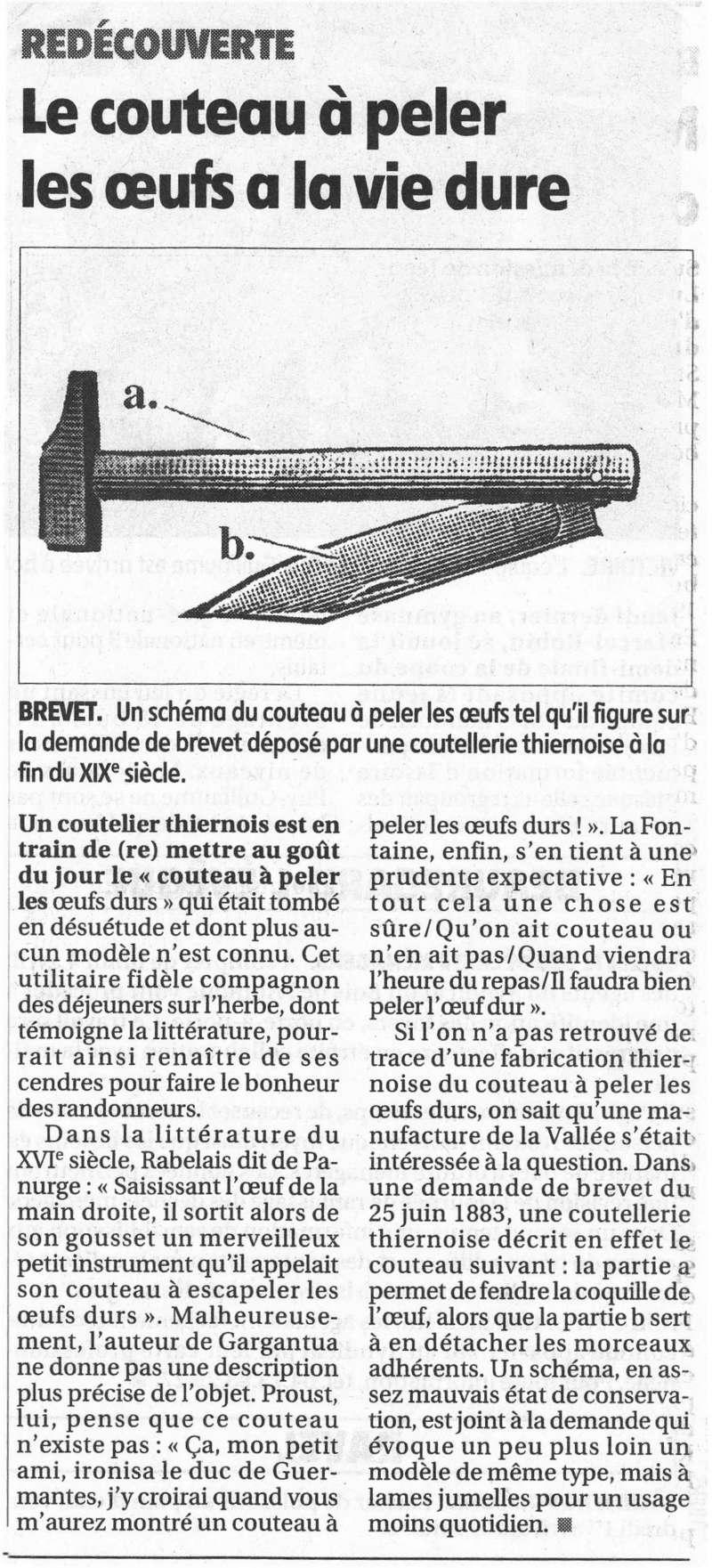 Le couteau à peler les oeufs Coutea11