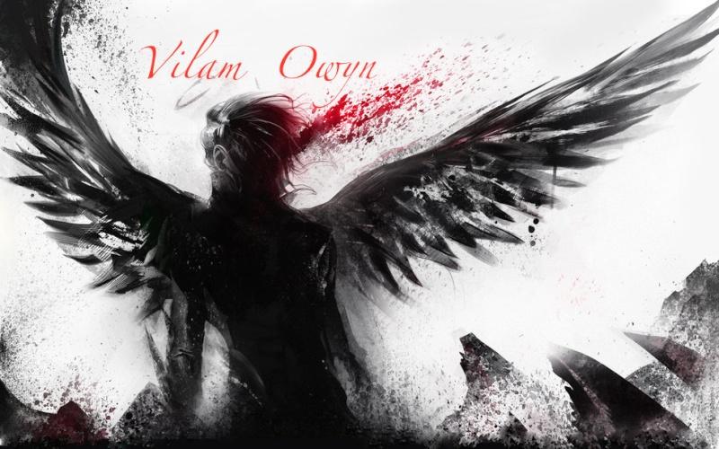 VILAM OWYN - TERMINÉ Bloody10