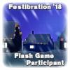 Festibration Flash Game ~ Starlight Xmas Bump10