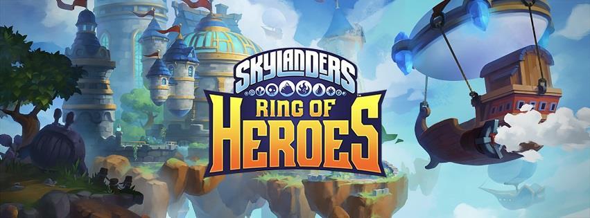 Skylanders : Ring of Heroes 0949e510