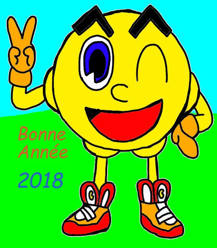 Bonne Année 2018 Pac_ma11
