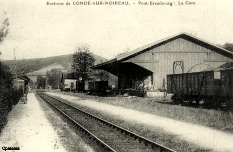 La ligne Caen-Laval - Page 10 14849010