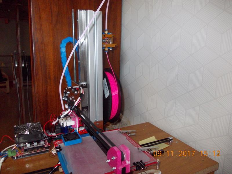 Petite réalisation d'une imprimante 3D  Dscn0611