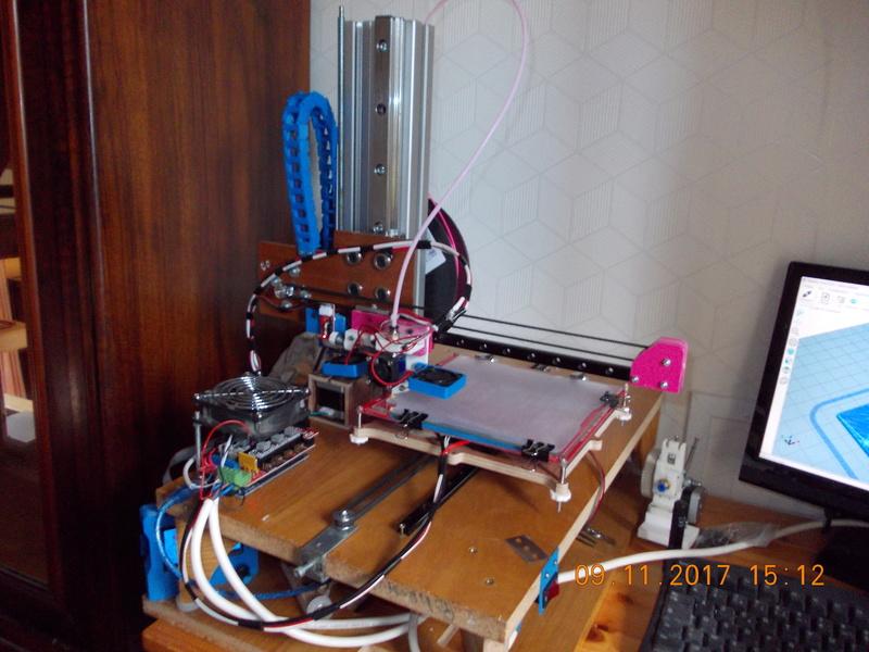 Petite réalisation d'une imprimante 3D  Dscn0612