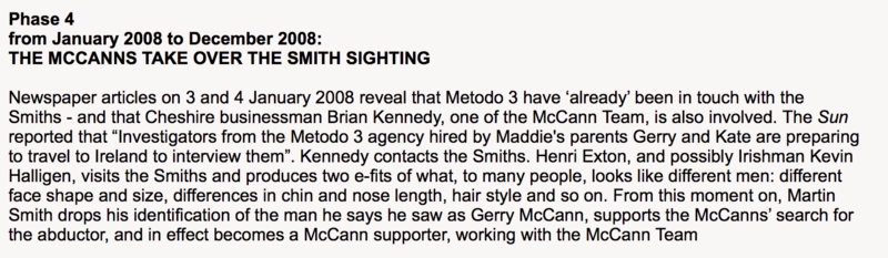 Gemma O'Doherty, Investigative Journalist - now published investigation into Madeleine McCann case - Page 5 Screen18
