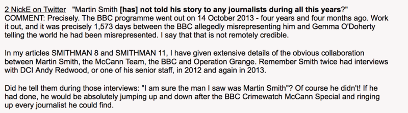 Gemma O'Doherty, Investigative Journalist - now published investigation into Madeleine McCann case - Page 5 Screen20
