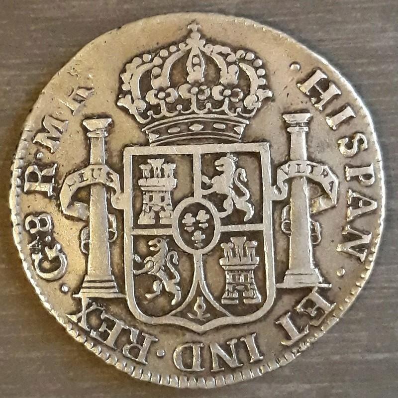 8 reales Guadalajara 1814 20171214