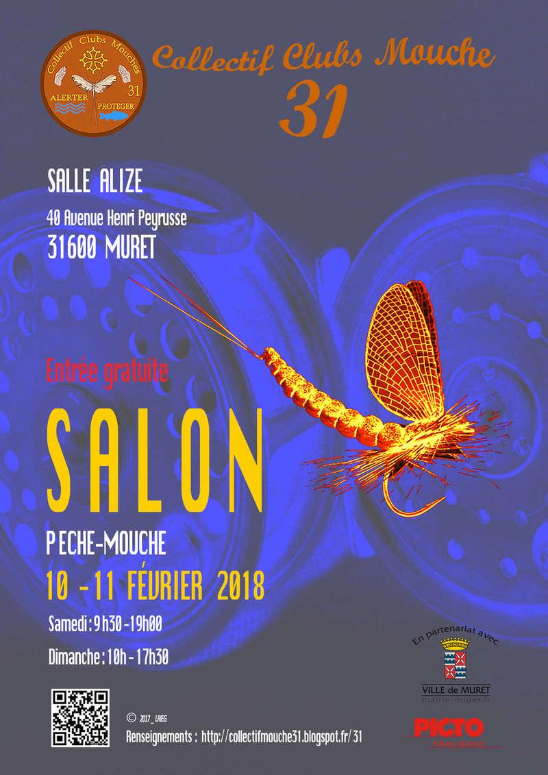 Salon de Muret Salon210
