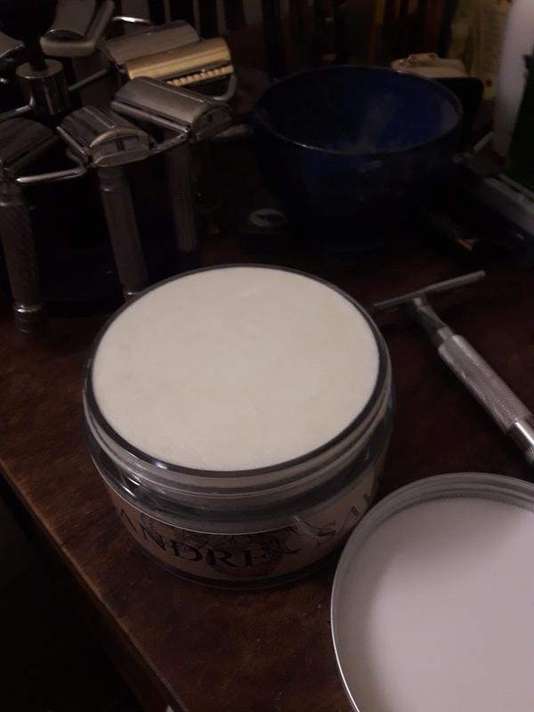Tests de savons aux agrumes - Page 6 20171217