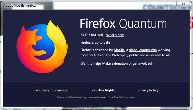 Mozilla Firefox Latest Updates - Page 2 Screen13