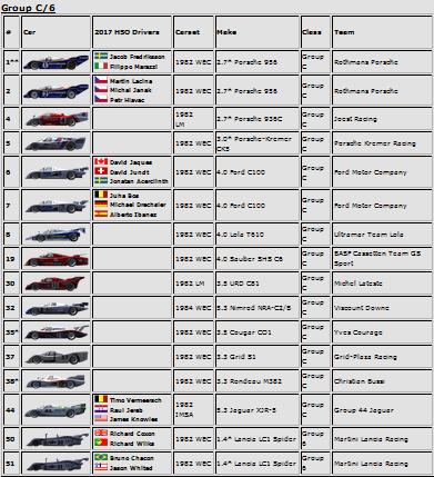 Round 7 - Brands Hatch 1000 Kilometres [Dec 17th] - Page 4 Gr610
