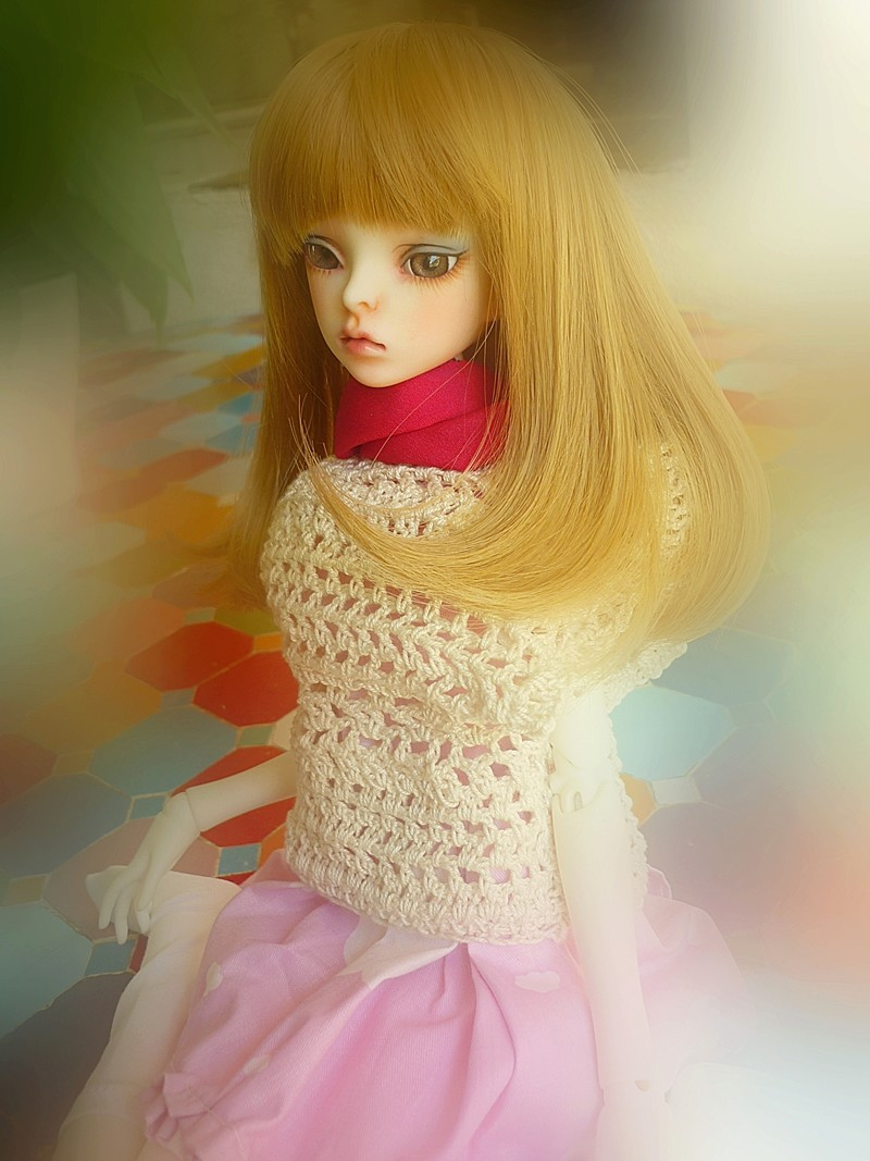 [~ Ariru's collection ~] Doll Leaves – Ida Lina_810