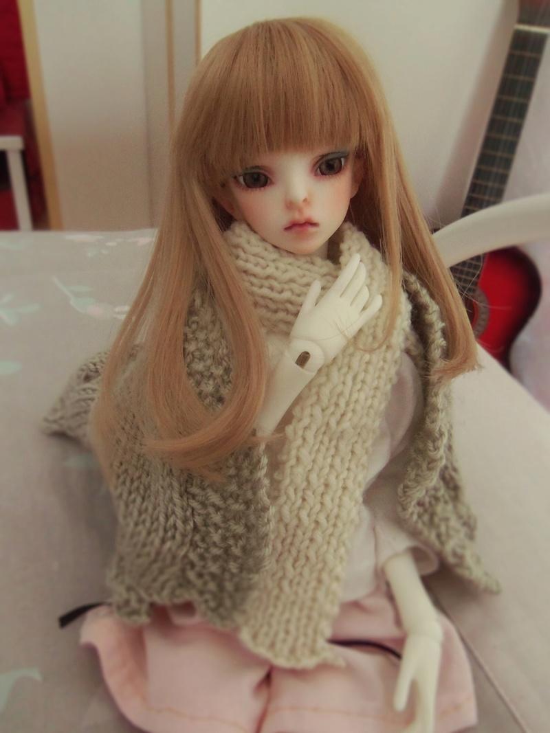 [~ Ariru's collection ~] Doll Leaves – Ida Linatr10