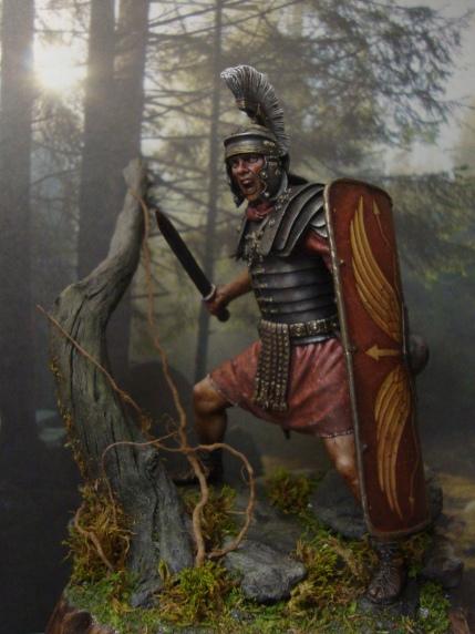 Concordance époque Romain11