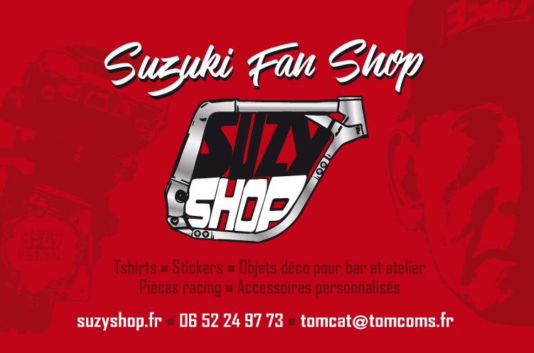 SuzyShop Cdv_su10