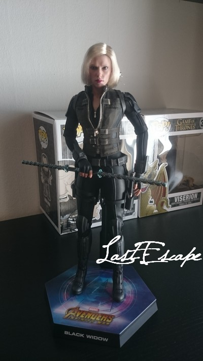 [Collection] Hot Toys - Page 12 2018-109