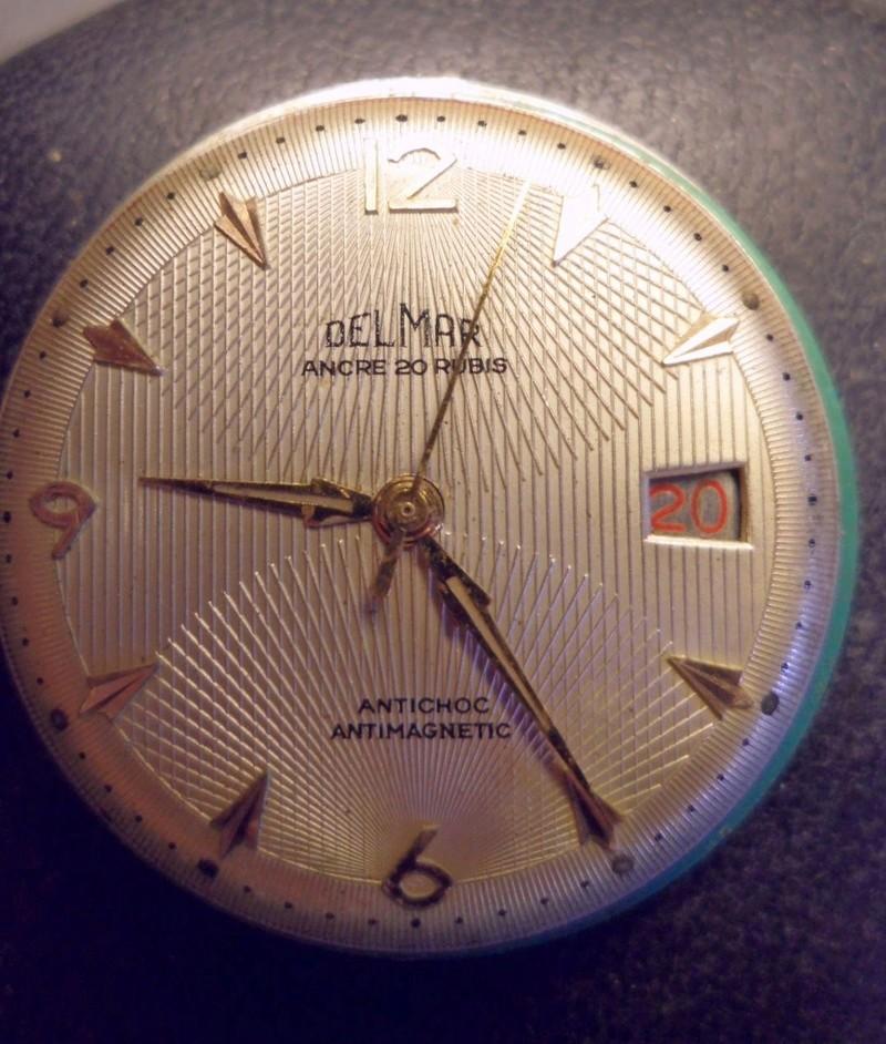 Un post qui référence les montres de brocante... tome IV - Page 18 Sam_4515