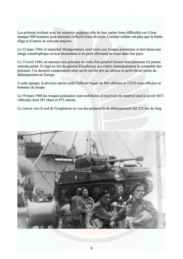 [CDA] Papy Boyington - 1ère DB Polonaise Histoi15